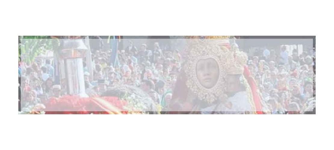 Pulseras Virgen de la Cabeza