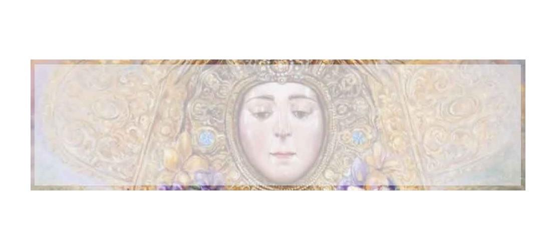 Pulseras Virgen del Rocío