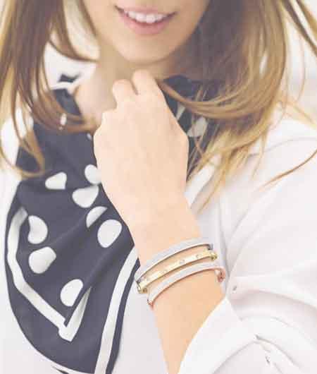 pulseras mujer